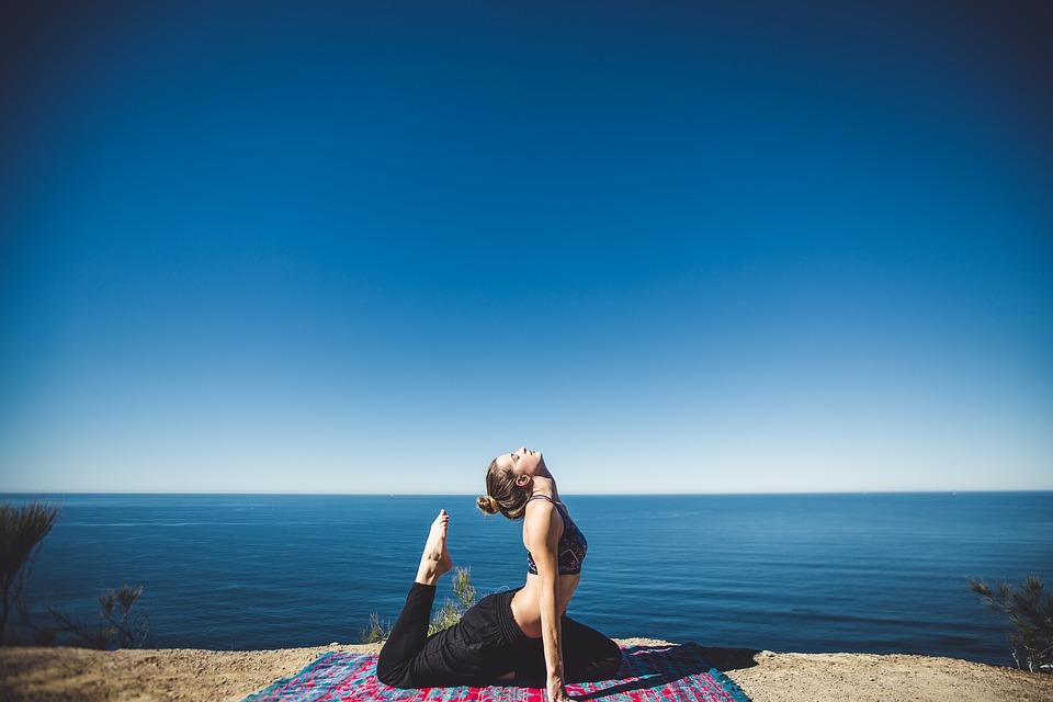 Les gymnastiques zen