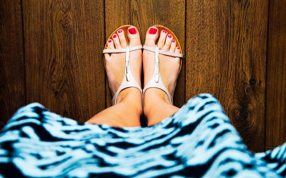 Chaussures tendances à adopter pour cet été