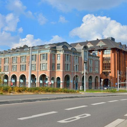 Partir en week-end en famille à Charleroi