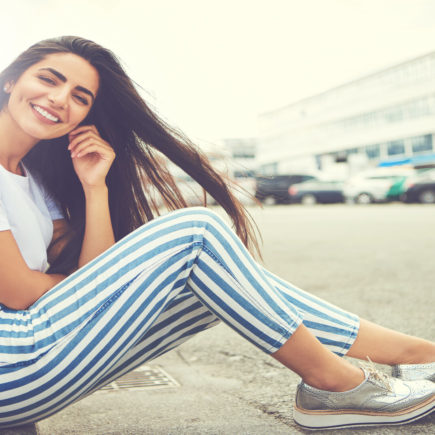Les styles de pantalons féminins