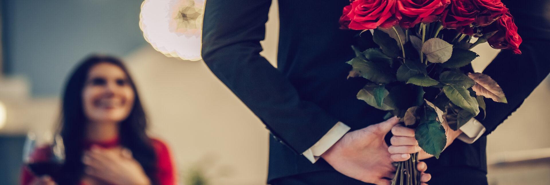 Quelle tenue porter lors d'un rendez-vous amoureux ?