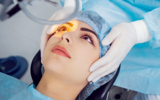 opération astigmate